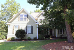Photo of 130 Normandy Drive, Clayton, NC 27527 (MLS # 2208704)