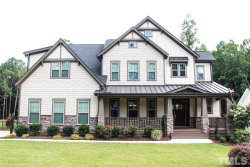Photo of 2404 Sterling Crest Drive, Wake Forest, NC 27587 (MLS # 2209082)