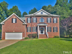 Photo of 110 Drakewood Place, Cary, NC 27518 (MLS # 2209114)