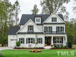 Photo of 1209 Reservoir View Lane , Lt68, Wake Forest, NC 27587 (MLS # 2209116)