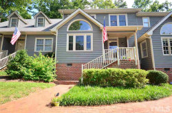 Photo of 109 Loch Bend Lane, Cary, NC 27518 (MLS # 2209284)