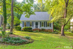 Photo of 5106 Shagbark Drive, Durham, NC 27703-265 (MLS # 2209323)