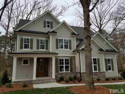 Photo of 202 Clay Street, Cary, NC 27511-3508 (MLS # 2209442)