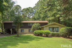 Photo of 6701 Brookhollow Drive, Raleigh, NC 27615 (MLS # 2209561)