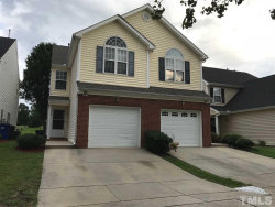Photo of 5262 Eagle Trace Drive, Raleigh, NC 27604 (MLS # 2210480)