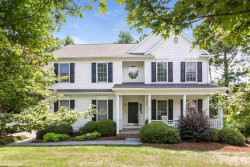 Photo of 2 Arrowwood Court, Durham, NC 27712 (MLS # 2210600)