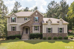Photo of 6521 Mountain Oaks Way, Wake Forest, NC 27587 (MLS # 2212794)