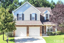 Photo of 377 Indian Branch Drive, Morrisville, NC 27560 (MLS # 2213887)