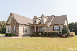 Photo of 1737 Piney Grove Wilbon Road, Holly Springs, NC 27540 (MLS # 2214260)
