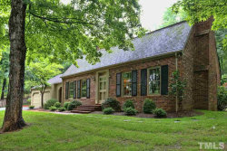 Photo of 605 Sugarberry Road, Chapel Hill, NC 27514 (MLS # 2214503)