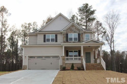 Photo of 1313 Sourwood Drive, Wake Forest, NC 27587 (MLS # 2214972)