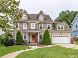 Photo of 1517 Marshall Farm Street, Wake Forest, NC 27587 (MLS # 2215056)