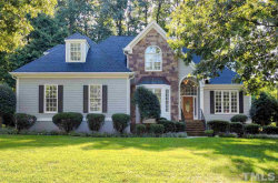 Photo of 111 Large Oaks Drive, Cary, NC 27518 (MLS # 2215166)