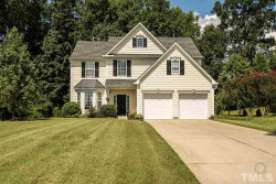 Photo of 9608 Burge Court, Wake Forest, NC 27587-7365 (MLS # 2215179)