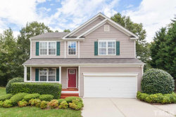 Photo of 120 Westcott Court, Holly Springs, NC 27540 (MLS # 2215191)