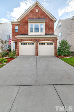 Photo of 2052 Tanners Mill Drive, Durham, NC 27703 (MLS # 2215276)