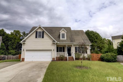 Photo of 600 Stoningham Place, Wake Forest, NC 27587 (MLS # 2215313)