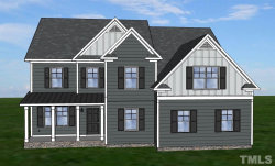 Photo of 1200 Whisper Woods Way , Barton T Plan HS 14, Wake Forest, NC 27587 (MLS # 2215320)
