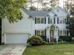 Photo of 204 Wedgemere Street, Cary, NC 27519 (MLS # 2215375)