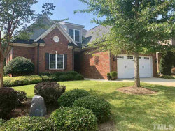 Photo of 311 Mt Eden Place, Cary, NC 27518 (MLS # 2215449)