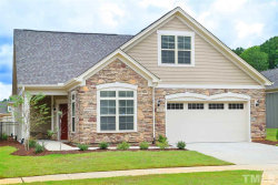 Photo of 225 Kipling Lane, Chapel Hill, NC 27516 (MLS # 2215472)