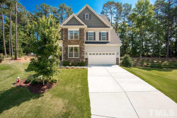 Photo of 420 Ainsley Court, Clayton, NC 27527 (MLS # 2215517)