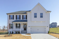 Photo of 2932 Thurman Dairy Loop , Lot 73, Wake Forest, NC 27587 (MLS # 2215540)