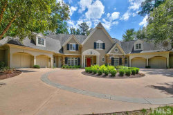 Photo of 41001 Carr, Chapel Hill, NC 27517 (MLS # 2215577)