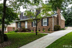 Photo of 4831 Latimer Road, Raleigh, NC 27609-5364 (MLS # 2215632)