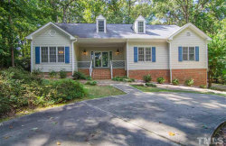 Photo of 1301 Cool Spring Road, Raleigh, NC 27614 (MLS # 2215656)
