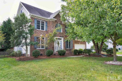 Photo of 504 Canon Gate Drive, Cary, NC 27518 (MLS # 2215674)