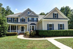 Photo of 1021 Sunset Meadows Drive, Apex, NC 27523 (MLS # 2215692)