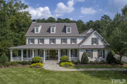 Photo of 5221 Newstead Manor Lane, Raleigh, NC 27606 (MLS # 2215764)