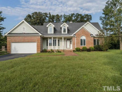 Photo of 1218 Bowden Road, Chapel Hill, NC 27516-9061 (MLS # 2215874)