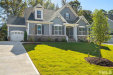 Photo of 3445 South Pointe Drive, Apex, NC 27539 (MLS # 2215919)