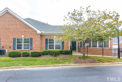 Photo of 1026 Thistle Briar Place , N/A, Cary, NC 27511-6724 (MLS # 2216097)