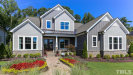 Photo of 900 Mountain Vista Lane, Cary, NC 27519 (MLS # 2216363)