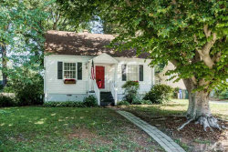 Photo of 709 New Road, Raleigh, NC 27608 (MLS # 2216833)