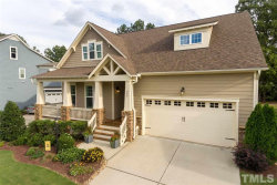 Photo of 609 Morning Oaks Drive, Holly Springs, NC 27540 (MLS # 2218987)