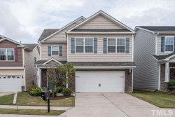 Photo of 207 Station Drive, Morrisville, NC 27560 (MLS # 2219023)