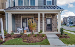 Photo of 537 Austin View Boulevard , 314, Wake Forest, NC 27587 (MLS # 2219102)