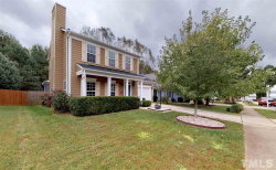Photo of 317 Stone Hedge Court, Holly Springs, NC 27540 (MLS # 2219193)