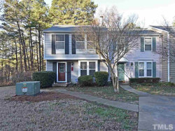 Photo of 110 Candytuff Court, Cary, NC 27513 (MLS # 2219197)