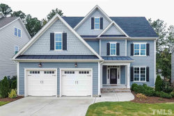 Photo of 441 Kings Glen Way, Wake Forest, NC 27587 (MLS # 2219210)