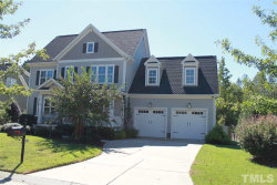 Photo of 504 Wanderview Lane, Holly Springs, NC 27540 (MLS # 2219276)