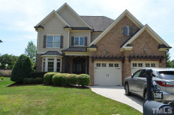 Photo of 1208 Riggins Mill Road, Cary, NC 27519 (MLS # 2219409)