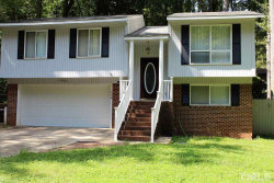 Photo of 1214 Roundtree Court, Cary, NC 27513 (MLS # 2219740)