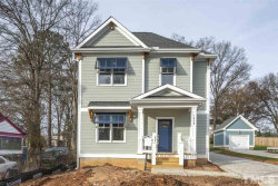 Photo of 1020 Gregg Street, Raleigh, NC 27601-2748 (MLS # 2219852)