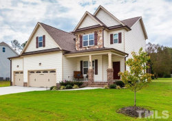Photo of 50 Bailey Farms Drive, Youngsville, NC 27596 (MLS # 2220265)