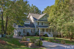 Photo of 1100 Broadhaven Drive, Raleigh, NC 27603 (MLS # 2220593)
